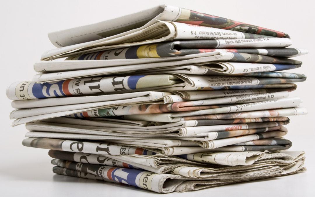 Aberly, une révolution dans la presse magazine