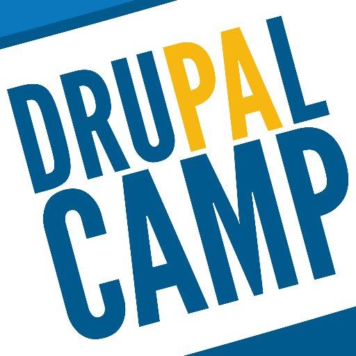 Premier DrupalCamp à Louvain-la-Neuve