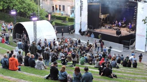 Verdur Rock : Festival gratuit à Namur