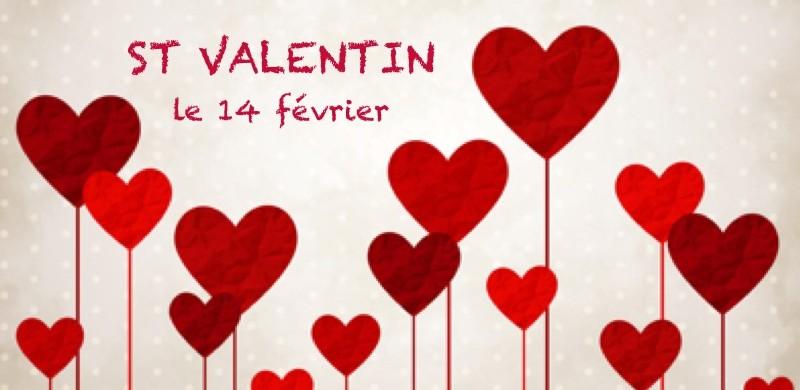 Célibataire en cette avant-veille de Saint-Valentin ?