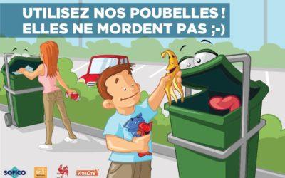 """Campagne """"Wallonie propreté"""", cela va-t-il fonctionner ?"""