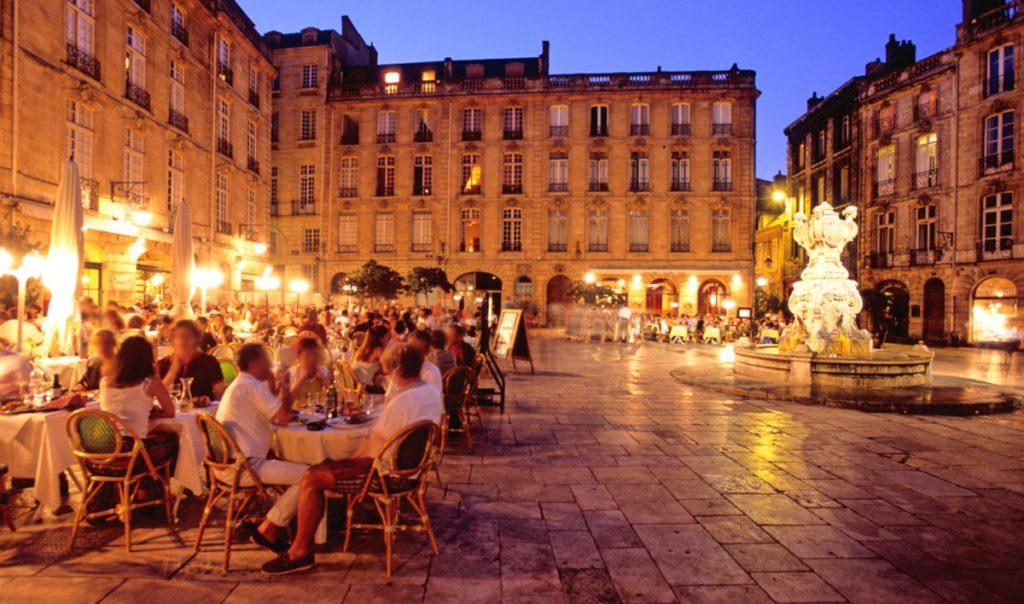 Faire des rencontres ou sortir à Bordeaux