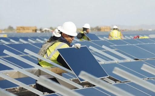 Energies+ le salon des économies d'énergie